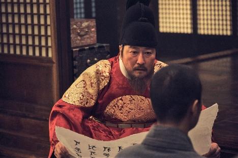 『王の願い ハングルの始まり』『逃げた女』『サムジンカンパニー1995』注目の新作韓国映画紹介!