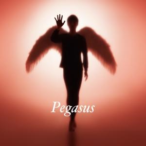 布袋寅泰『Pegasus』タイトル曲「Pegasus」の先行配信が6/23よりスタート、ティザー映像公開