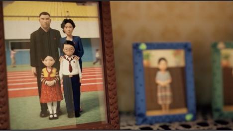 大ヒット記念『トゥルーノース』脱北者たちが語る、北朝鮮強制収容所の真実!メイキング映像解禁!