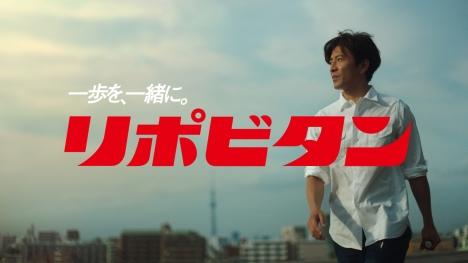 木村拓哉、リポビタンDの新CMに登場!撮影チャンスはたったの3回?CM動画公開!