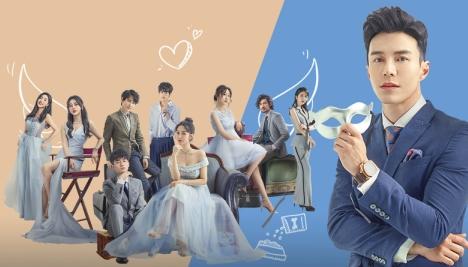 LaLa TV<燕雲台>の後はローレンス・ウォン主演「蝶の夢~ロマンスは唇から~」7/5から日本初放送!