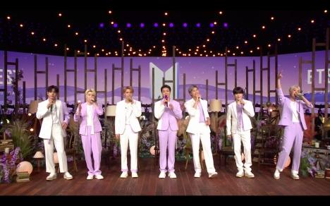 BTSイベント公式レポ|「BTS, THE BEST」発売記念オンラインショウケースでFilm out」を披露!
