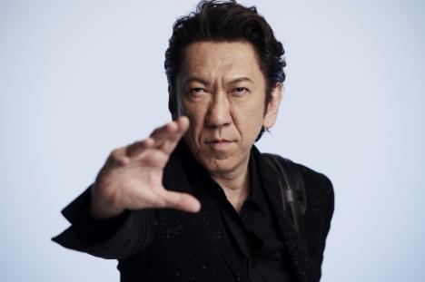 布袋寅泰、6/30に40周年記念 YouTube Live無料生配信イベント開催決定!