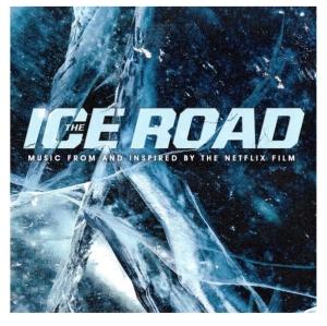 NETFLIX映画『THE ICE ROAD』サウンドトラック本日配信開始!L.A.RATSによる曲を収録