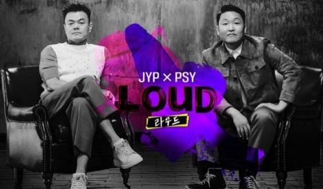 NiziプロジェクトのJ.Y.Park×「江南スタイル」PSYが次世代ボーイズグループを誕生させる!