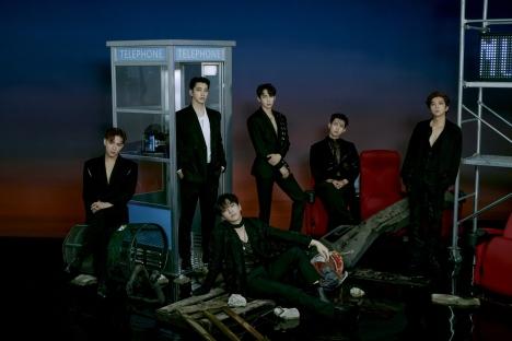 隕石が落ちても動じない!2PM新曲「Make it」MVで不動の人気を証明!