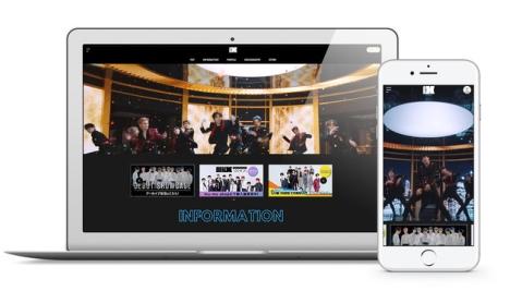 韓国超大型ボーイズグループ「OMEGA X」6/30のショーケースをアーカイブ配信!日本公式サイトもOP!