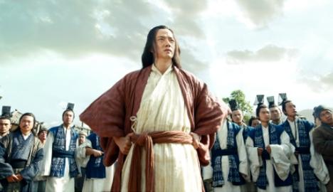 """「鬼谷子-聖なる謀-」は謎に包まれた""""王禅""""の生涯を描く本格時代劇:BS12で7/27よりBS初放送"""