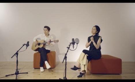 七夕の夜に Ms.OOJA「星降る夜に」アコースティックバージョンのMusic Video公開!