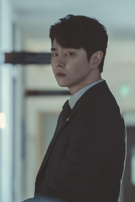 ユン・ギュンサン、出演の決め手はOCNの作品 「潜入弁護人~Class of Lies~」オフィシャルインタビュー