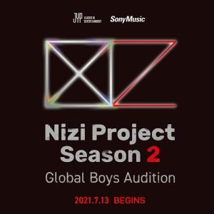 今度はボーイズグループだ!「Nizi Project」のシーズン2始動!日・韓・米など全11カ所でオーディション開催!