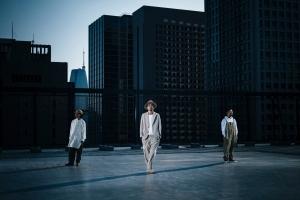 ACIDMAN 新曲「ファンファーレ」歌唱参加企画スタート!あなたの歌声がアルバム「INNOCENCE」収録される!