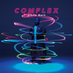 クリス・ハート 約5年ぶりオリジナルアルバム「COMPLEX」本日発売!表題曲「Flashback」MV 21時にプレミア公開