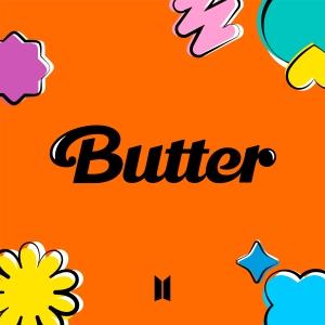 BTS、CD「Butter」オリコン1位獲得!「音楽の日」で「Permission to Dance」日本のテレビ初披露も