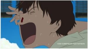 3週連続 細田守SP:最終日『サマーウォーズ』は<竜とそばかすの姫>の原点、斬新なSFアドベンチャー