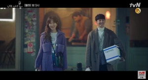 韓国ドラマ「君は私の春」第5-6話あらすじと見どころ:江陵の恋人とイカれた雪、殺意の記録