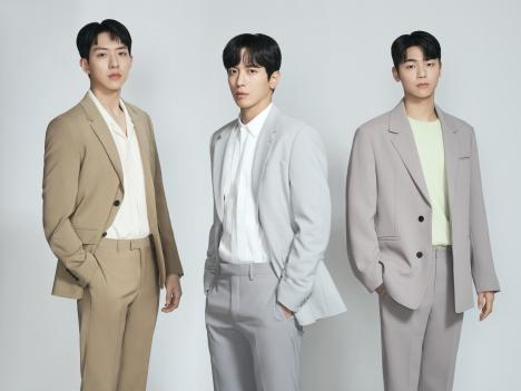 CNBLUE 新曲「ZOOM」をテレ朝系「BREAK OUT」で今日(7/21)地上波初披露決定!