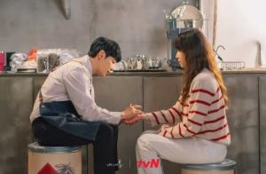 韓国ドラマ「君は私の春」第7-8話あらすじと見どころ:友達でもいいから隣にいたい