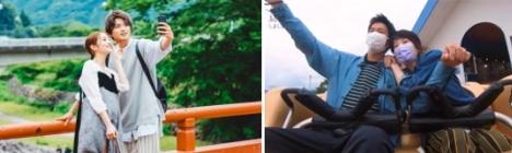 野村周平がさとうほなみへ愛の雄たけび、白洲迅は新婚旅行で本領発揮!「私たち結婚しました」第4話見逃し配信