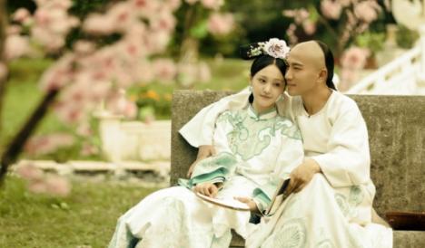 BS11でBS初放送する「皇帝の恋 寂寞の庭に春暮れて」ってどんなドラマ?あらすじと予告動画