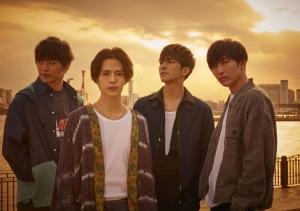 THE BEAT GARDENメンバー4人の絆と思い出が詰まった新曲「Everglow」MVティザー公開!