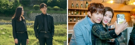 Prime Video:韓国ドラマ「ジャスティス-復讐という名の正義-」「悲しくて、愛」独占配信と場面写真解禁