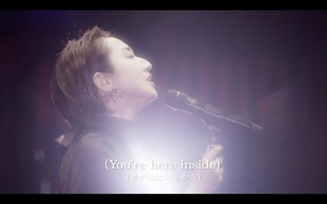 スマッシュヒット中!Ms.OOJA「星降る夜に」ミュージックビデオEnglish Ver.公開