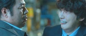 「サイコパス ダイアリー」第10-12話あらすじと見どころ:連続殺人犯を追え!~殺人鬼との対話<br/>