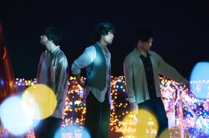 back number、YouTube限定公開「水平線」をインハイ当日(8/13)各音楽サービスで配信開始