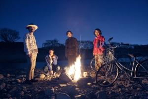 クリープハイプ、テレビ東京「ハチナイ」OP曲「しょうもな」8/23配信に先駆け本日より独占先行OA、歌詞も公開<br/>