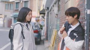 BS日テレ「恋愛革命」第1-5話あらすじ:運命的な出会い!一目惚れの相手に猛アタック!