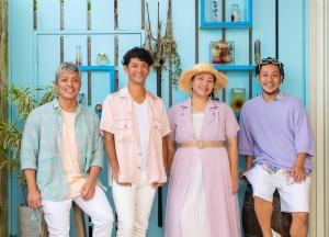 HY TikTokチャレンジ企画「#夏の歌うま」アンバサダーに就任決定!TikTok LIVE開催も