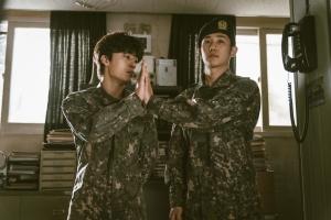 Netflix「D.P. -脱走兵追跡官-」第3話あらすじと見どころ:チョン・ヘインの変装、アクションに注目!日韓両国での評価は?