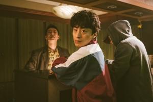 Netflix「D.P. -脱走兵追跡官-」第4話あらすじと見どころ:優しい脱走兵と懐かしい歌