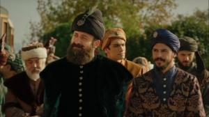 BS日テレ「オスマン帝国外伝 3」第26-30話あらすじ:皇族の威信~結婚か追放か