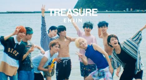 """円神-エンジン-、""""MU3E""""への感謝を込めた「TREASURE」MV本編公開"""