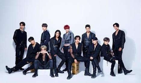 NIK、10月6日(水)に日本デビューシングルのリリースが決定!封入特典やストア別特典内容も公開