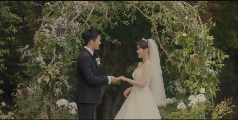 イム・スヒャンが「結婚式がイヤになりました(笑)」理由は?「私がいちばん綺麗だった時」コメント動画