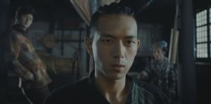 BS12「河神-Tianjin Mystic-」第13-16話あらすじ:縄は語る~混沌