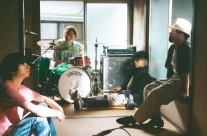 クリープハイプ新アルバム「夜にしがみついて、朝で溶かして」 12月8日(水)発売決定!