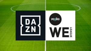 DAZN女子プロサッカーリーグ、「Yogibo WEリーグ」2021-22開幕戦全試合無料ライブ配信!