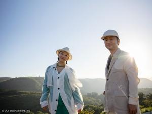 DREAMS COME TRUE×「お~いお茶」タイアップ曲「次のせ〜の!で - ON THE GREEN HILL -」MV公開