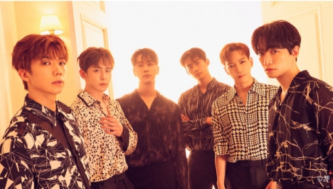 2PMのカムバック記念コラボカフェ「2PM Cafe」期間限定オープン!
