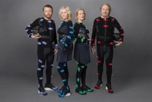 ABBA、新曲「ドント・シャット・ミー・ダウン」で約40年ぶりに全英チャートTOP10に返り咲き!