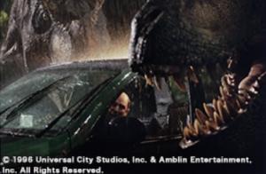 野生化した恐竜たちが再び人間界で大暴れ!『ロスト・ワールド/ジュラシック・パーク』9/17放送