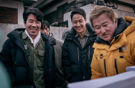 韓国社会派ヒューマンサスペンス『偽りの隣人 ある諜報員の告白』イ・ファンギョン監督オフィシャルインタビュー<br/>