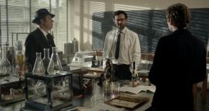 BS11「刑事モース~オックスフォード事件簿~3」第5-最終回あらすじ:森の怪物~愛の終止符