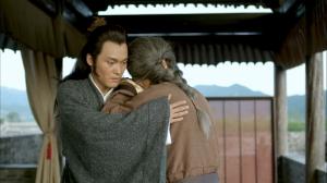 BS12「鬼谷子-聖なる謀-」第41-45話あらすじ:動乱の予感~英雄か罪人か