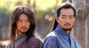 【統一新羅・渤海と高麗時代】 俳優チェ・スジョンが演じた英雄たち