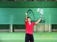 動画だからわかるテニスの基本動作。「マイテニス」がすべてのショットを教えてくれる!
